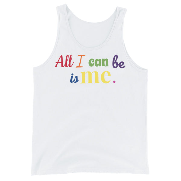 All I Can Be Is Me Tee: Limited Edition