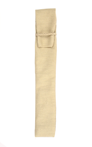 Hemp Straw Sleeve