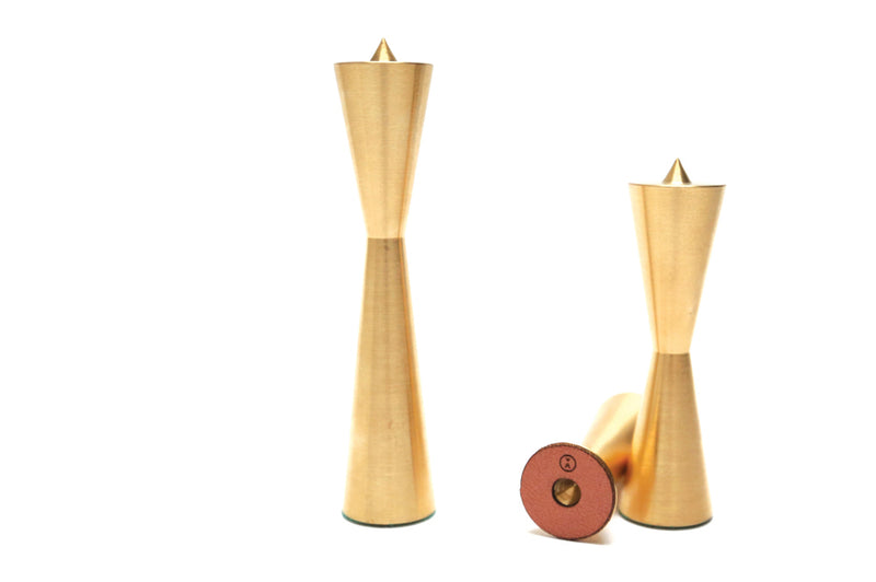 CANDLESTIX Candle Holder [set of three]