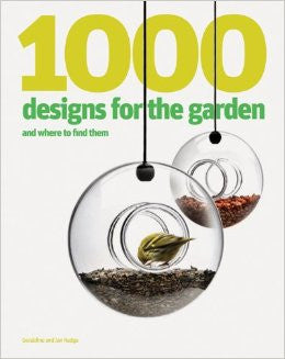 1000 Design for the Garden