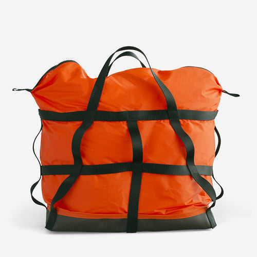 Frame Orange Bag