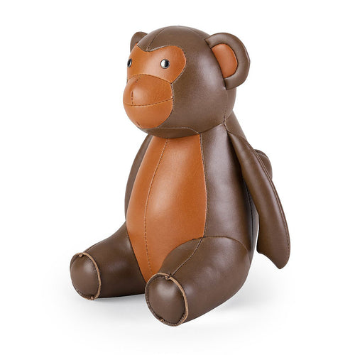 Classic Monkey Bookends [set of two]