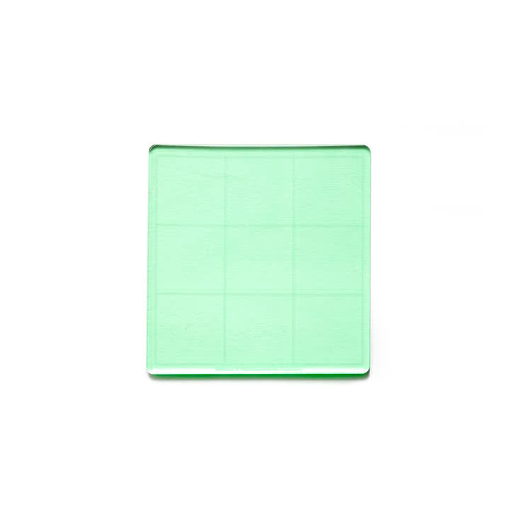 Rule of Thirds Finder (Green)