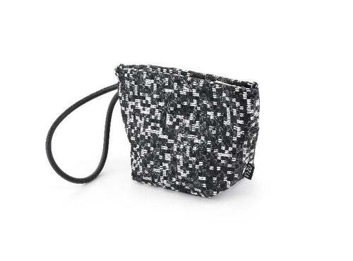 Mouse Small Bag-Black/White Bright