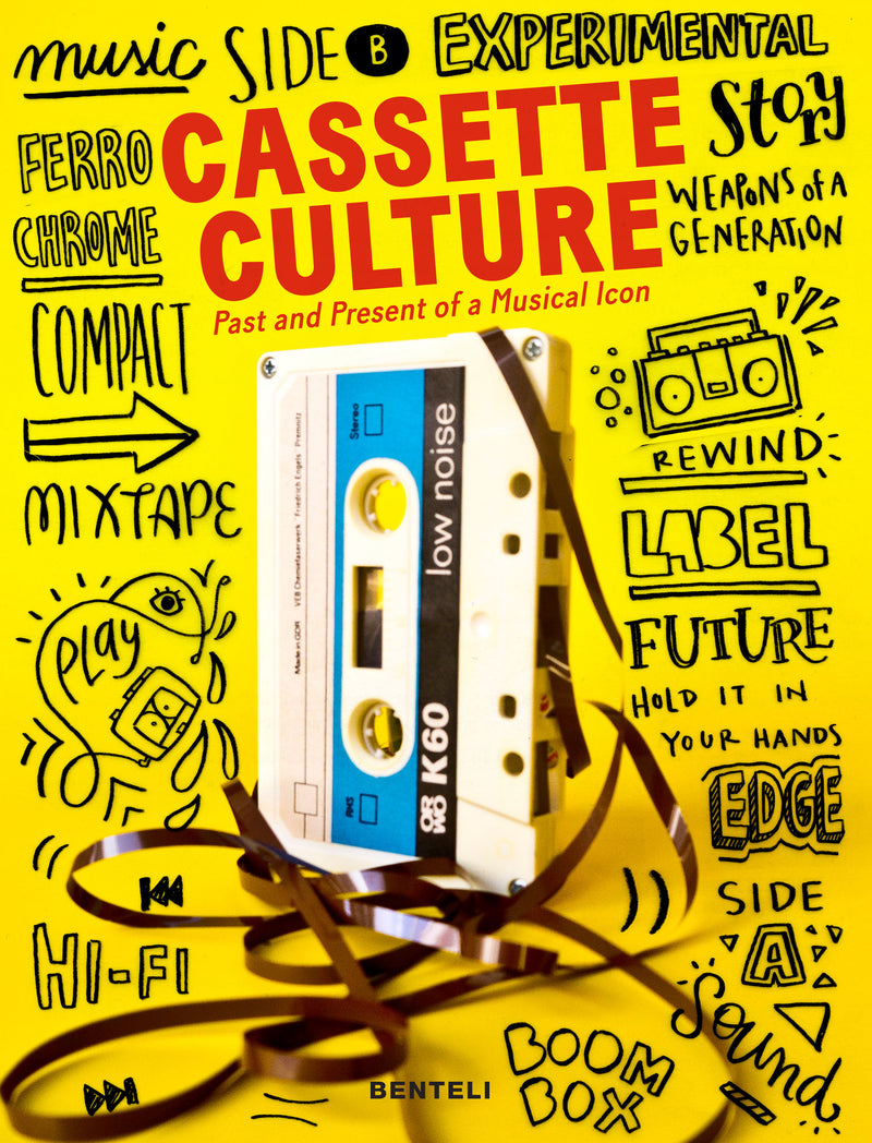 Cassette Cultures Past and Present of a Musical Icon