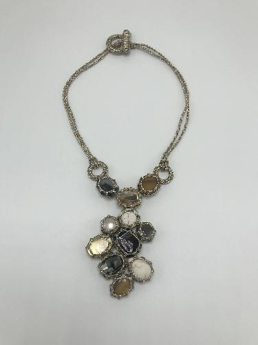 Bulle Africa Necklace