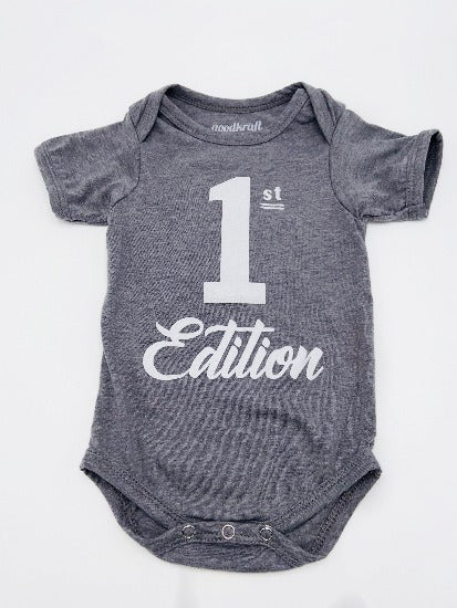 1st Edition Bodysuit