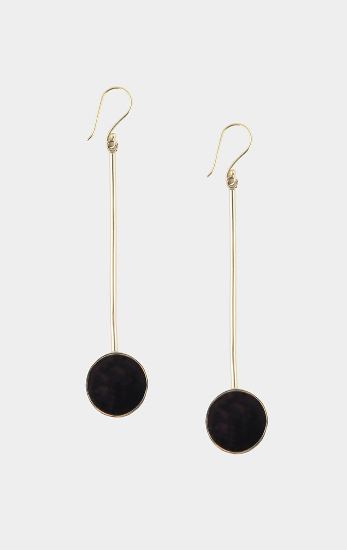 Maxi Drop Earring