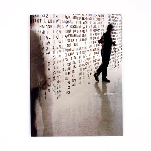 Jaume Plensa-Genus and Species
