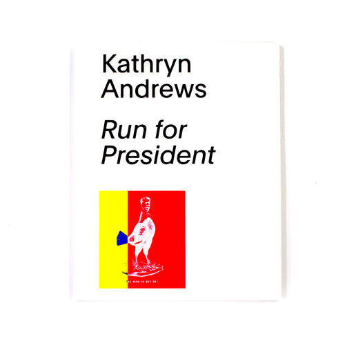 Kathryn Andrews Catalog