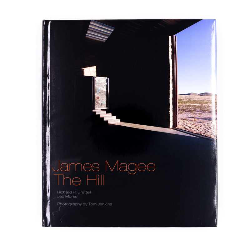 James Magee-The Hill