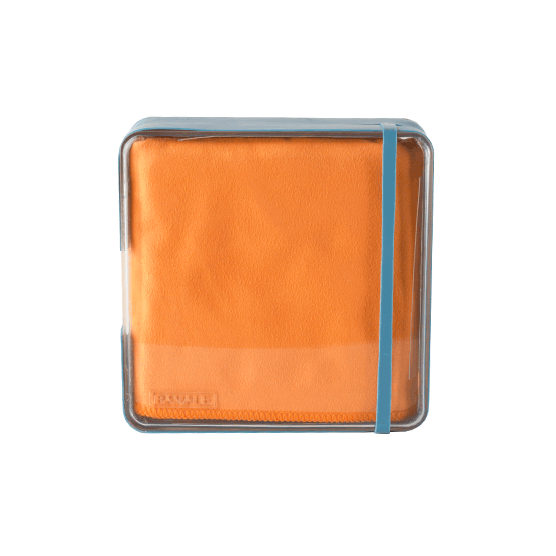 Microfiber Towel Kit [two colors]