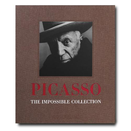 Picasso The Impossible Collection