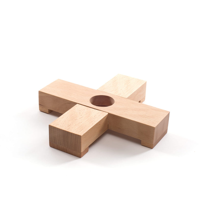 Linea Wooden Base