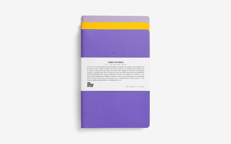 The Feminists Notebook