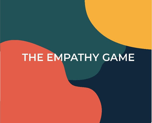 The Empathy Game Cards