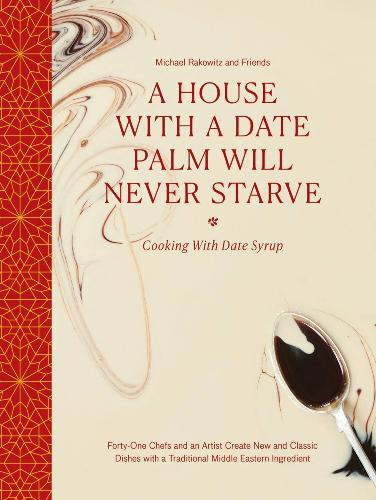 A House with a Date Palm Will Never Starve Michael Rakowitz