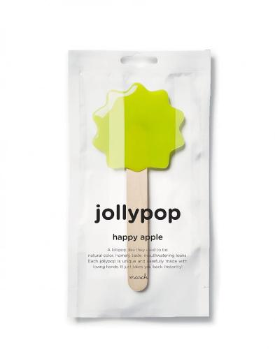 Jollypop-Happy Apple