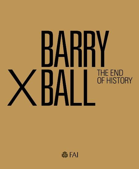 Barry X Ball The End Of History