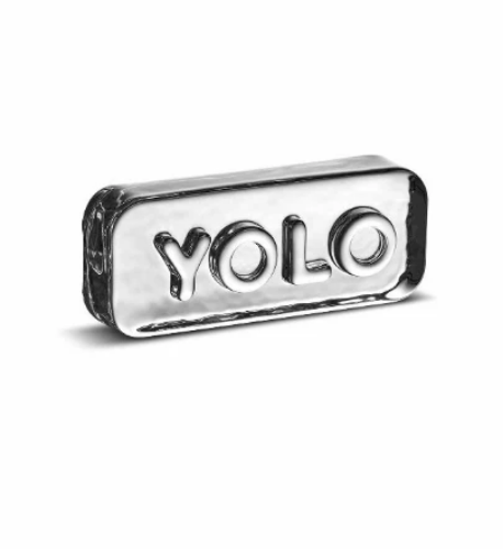 Paperweight-Yolo