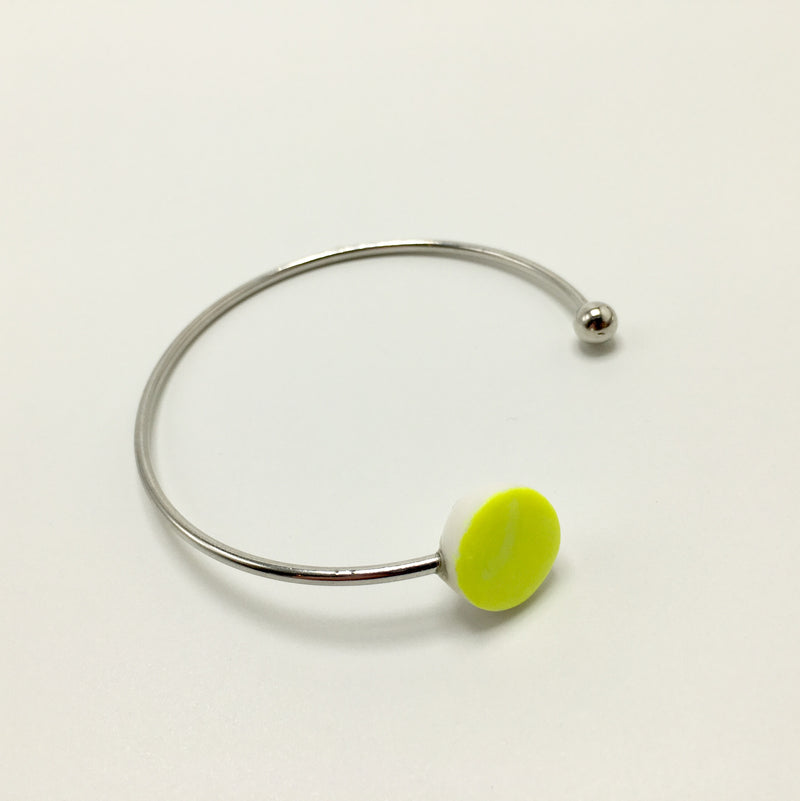 Aurora Yellow Bracelet