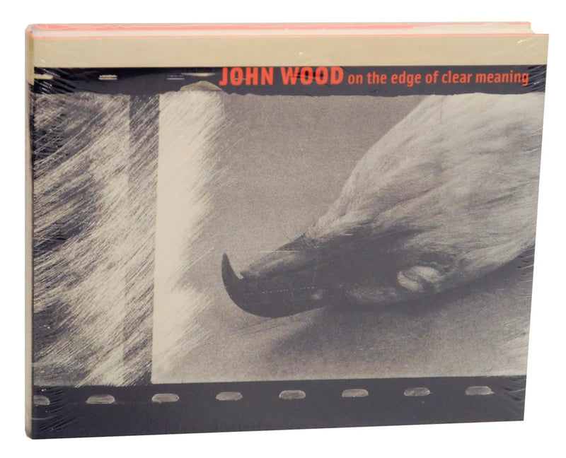 JOHN WOOD ON THE EDGE OF CLEAR