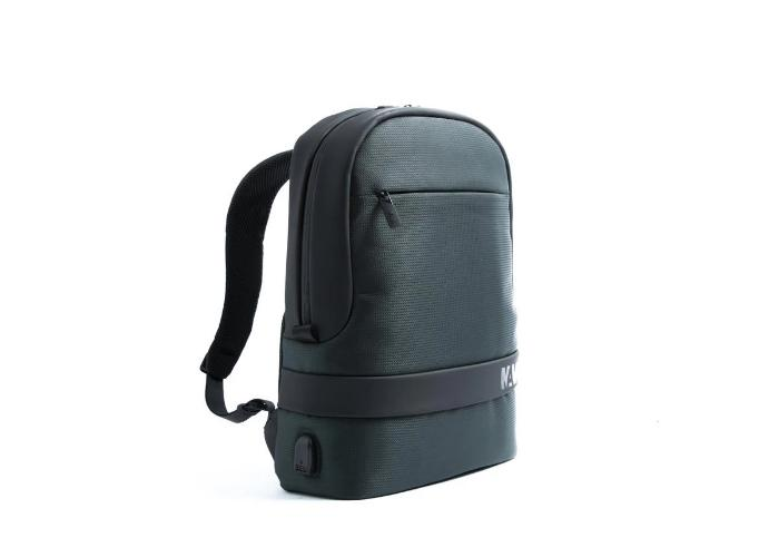 Advance Day Pack Black/Forest