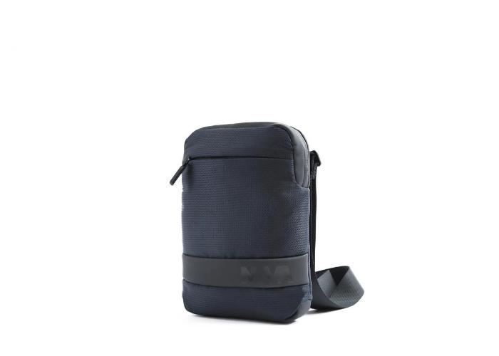 Advance Slim Bag Black/Blue