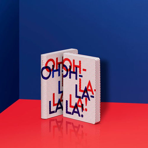 Oh La La! Journal