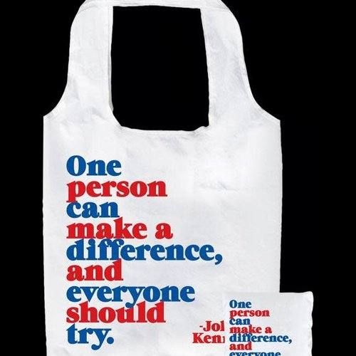 One Person Tote
