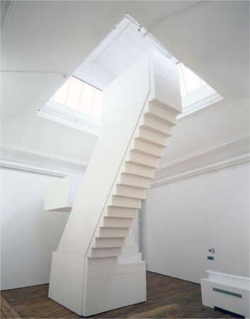 RACHEL WHITEREAD / WHITE COVER