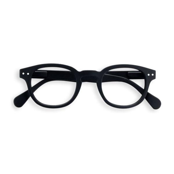 Reading Glasses C Black 1.50