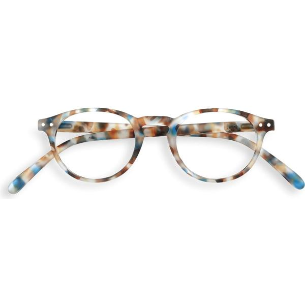 Reading Glasses A Blue Tortoise 1.50