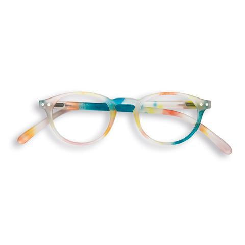 Reading Glasses A Flash Lights 2.00