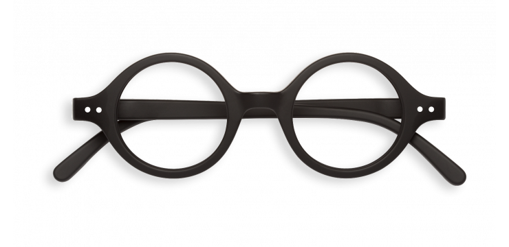 Reading Glasses J Black 2.00