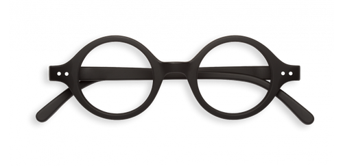 Reading Glasses J Black 2.50