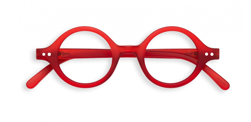 Reading Glasses J Red 2.50