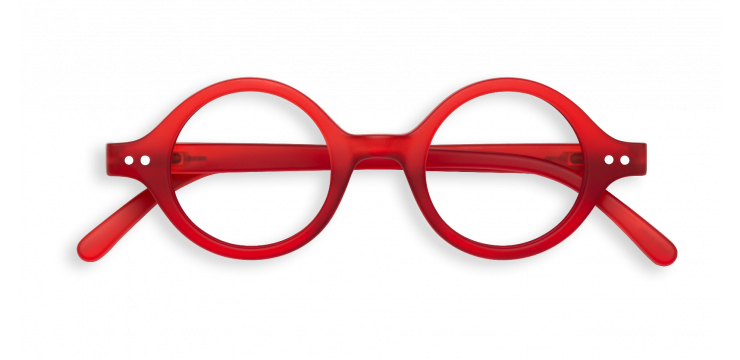 Reading Glasses J Red 3.00