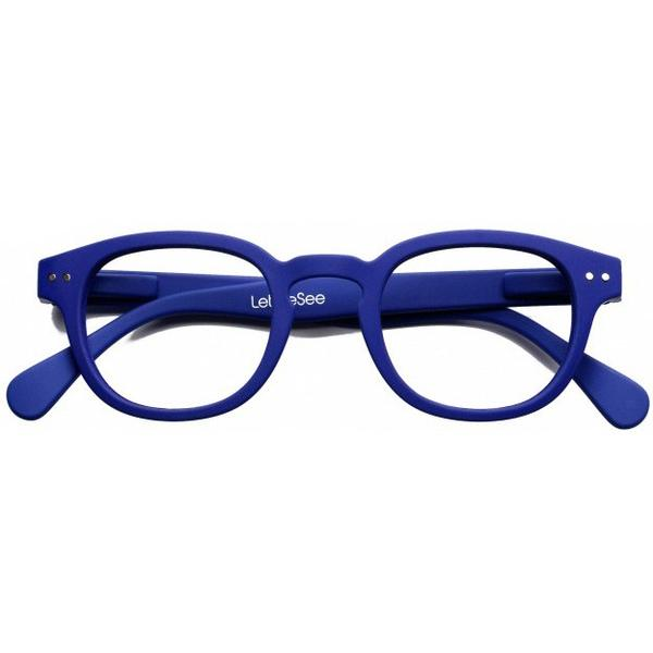 Reading Glasses C Navy 2.50