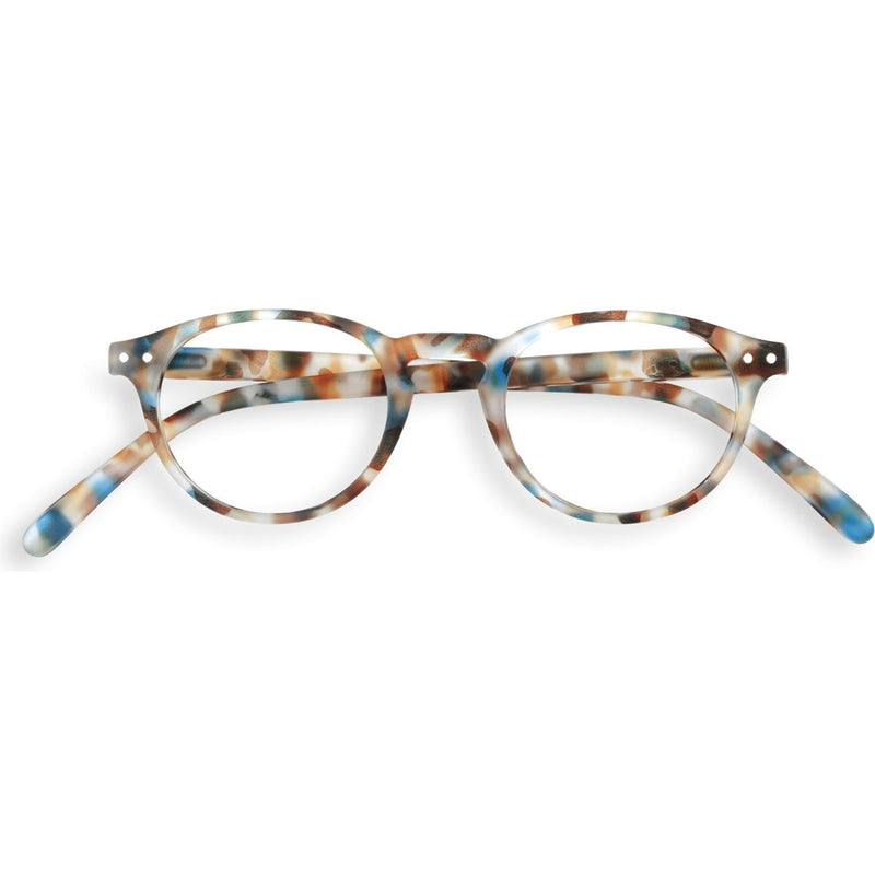 Reading Glasses A Blue Tortoise 1.00