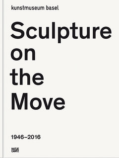 Sculpture On The Move