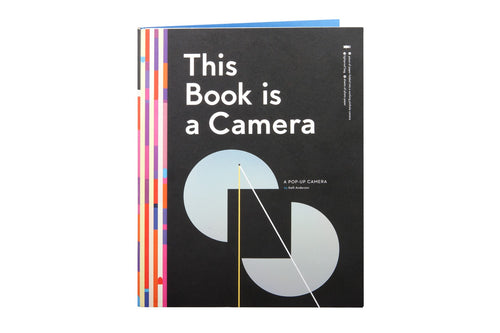 The Book Is A Camera
