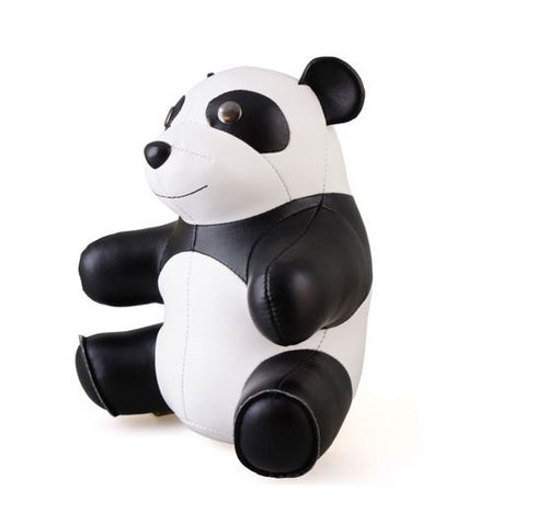 Panda Bookends [set of two]