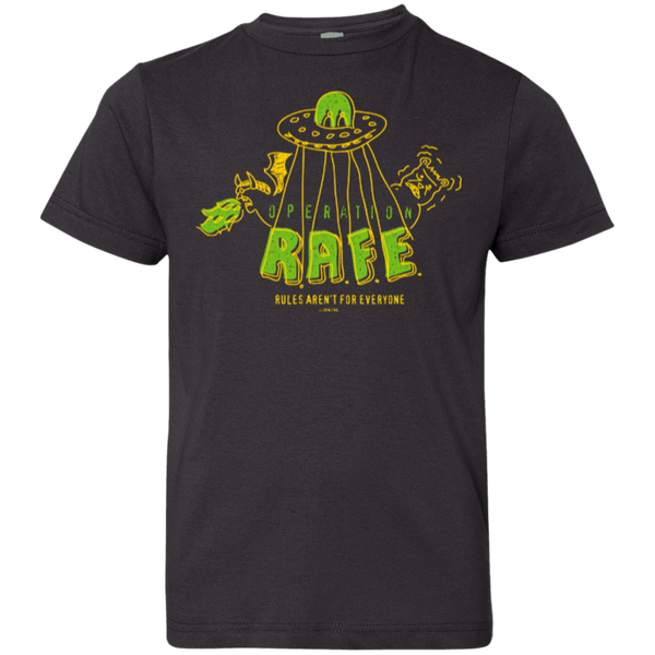 RAFE - Youth Jersey Tee