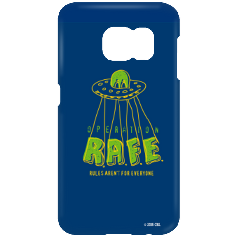 RAFE - Samsung Galaxy S7 Phone Case