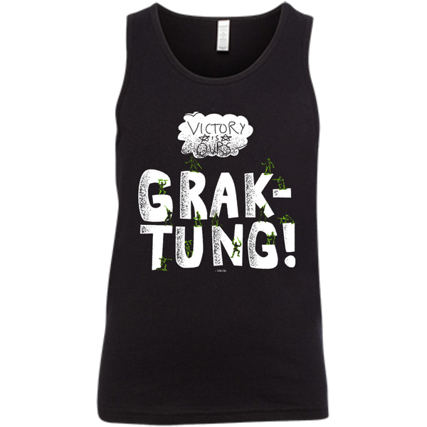 Grak-Tung - Bella + Canvas Youth Jersey Tank