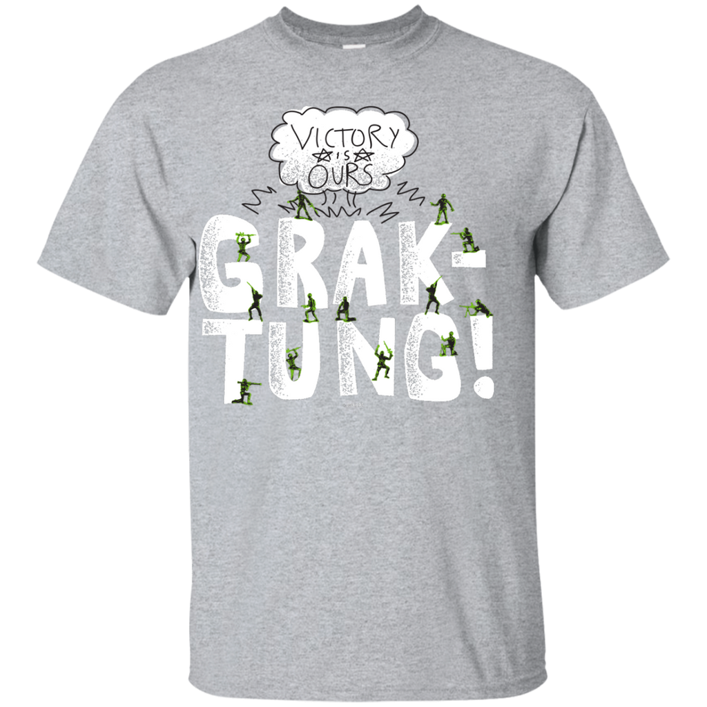 Grak Tung - Youth Custom Ultra Cotton Tee