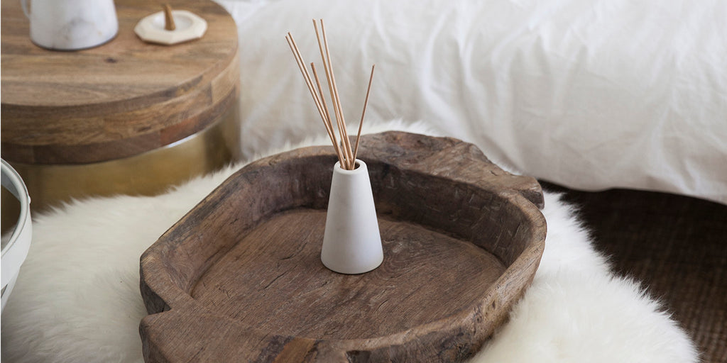 Big news about our Reed Diffusers