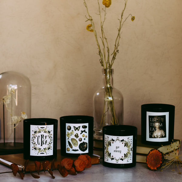 claire perkins limited edition candles