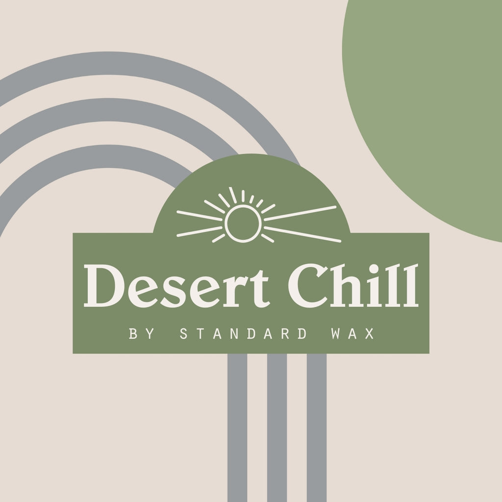 desert chill playlist by standard wax